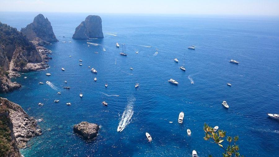 viajes a las islas, viajes al Mediterráneo, cruceros