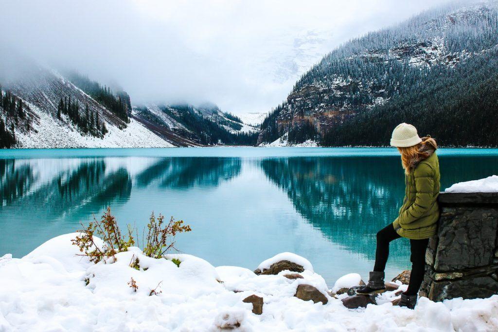 ventajas de viajar sola