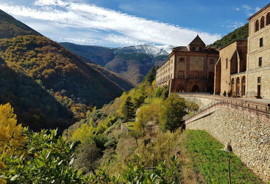 monasterio de valvanera, ruta gastronomica la rioja, platos tipicos en la rioja