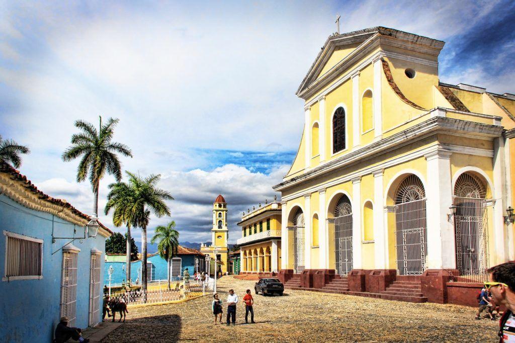 Trinidad, mujeres en cuba, viaje de amigas en cuba, guia viaje mujeres a cuba