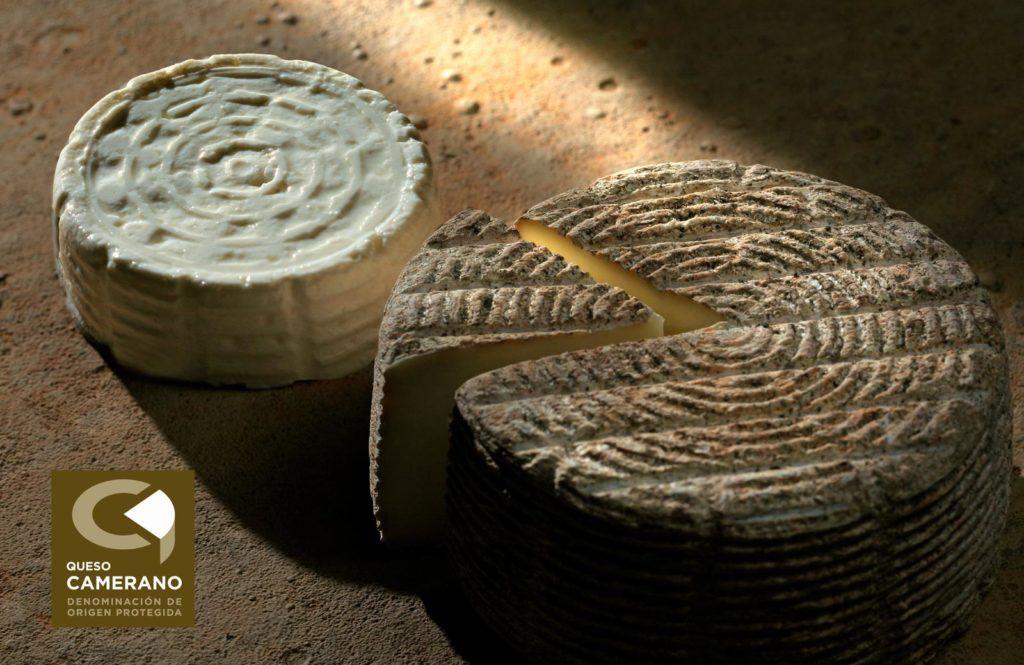 quesos de cameros, ruta gastronomica la rioja, platos tipicos en la rioja