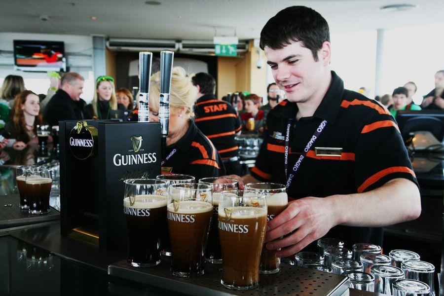 Dublín, viajes con amigas, viajes por Europa, escapada a Irlanda, cerveza