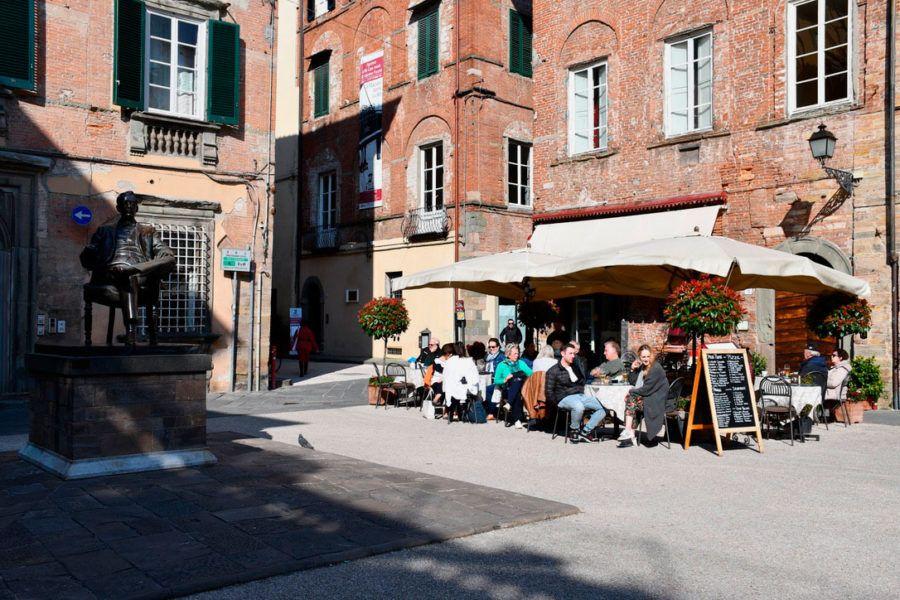 un día en Lucca, viajes a Italia, viajes a Toscana, viajes con amigas