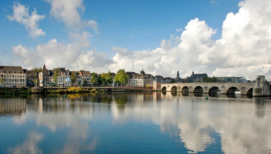 Puente de San Gervasio, viaje a Maastricht