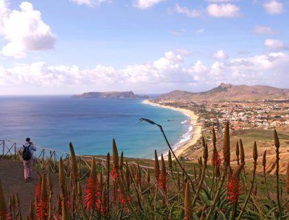 isla porto santo, que ver en porto santo