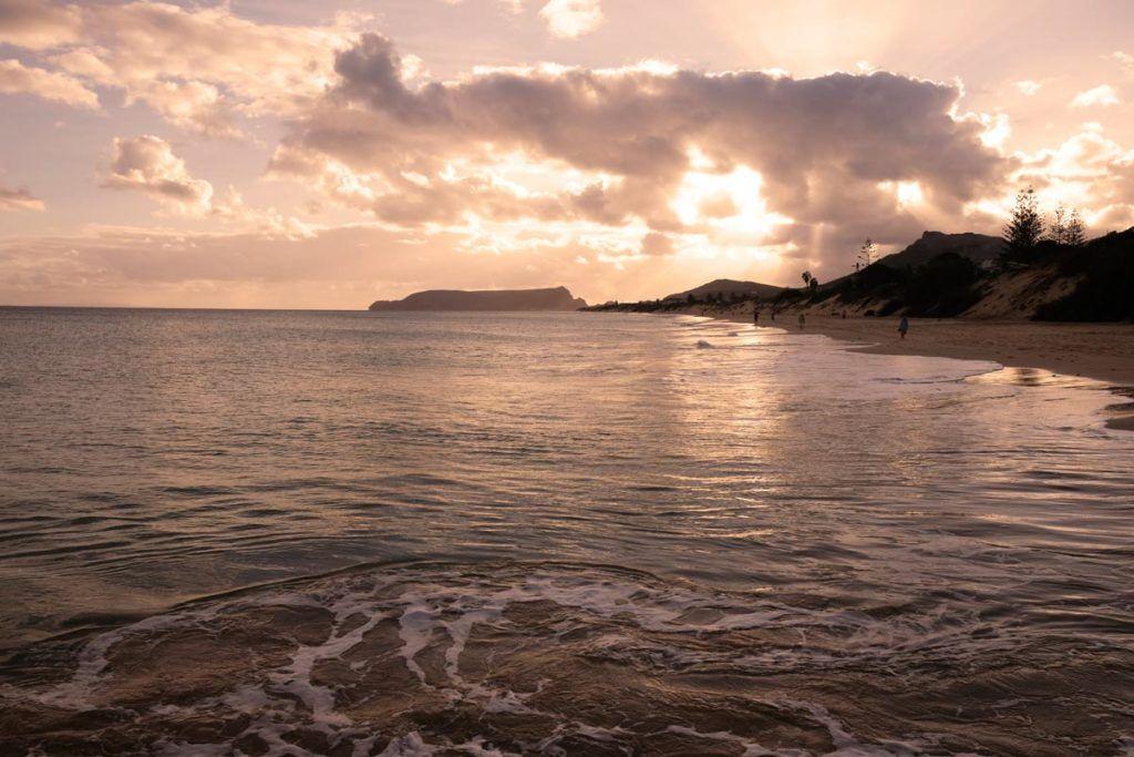 playas madeira, isla porto santo, que ver en porto santo
