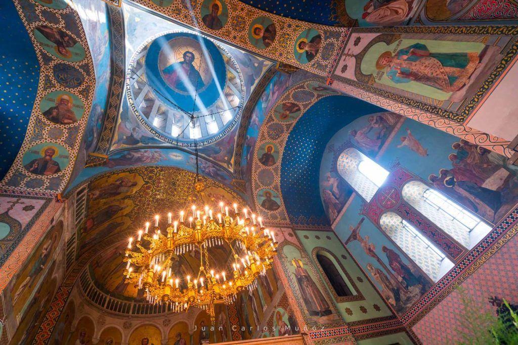 Viaje mujeres, viaje a georgia, que ver en georgia, iglesias