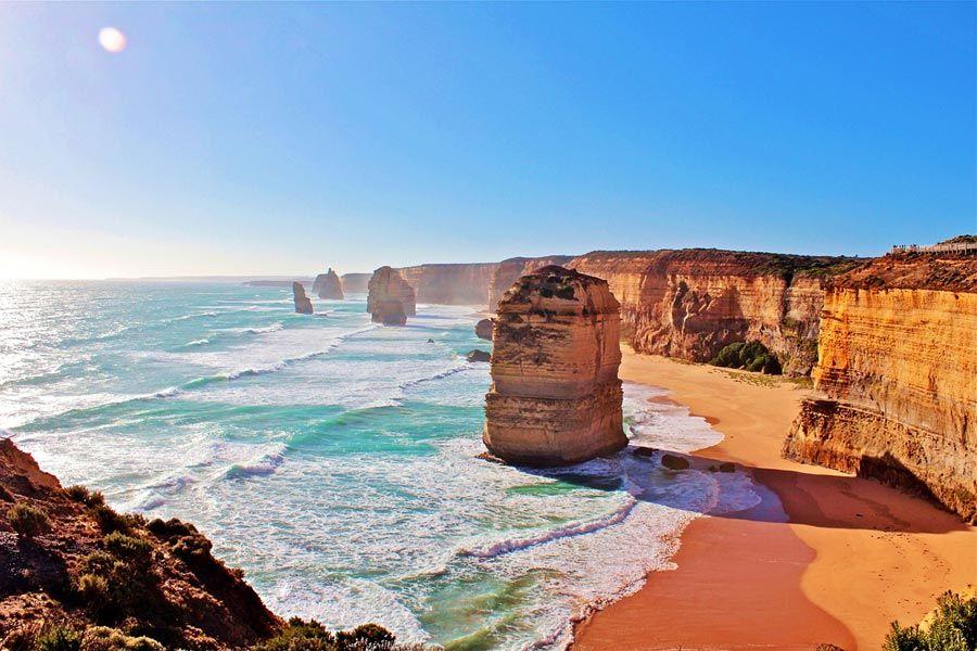 viaje en coche australia, ruta australia