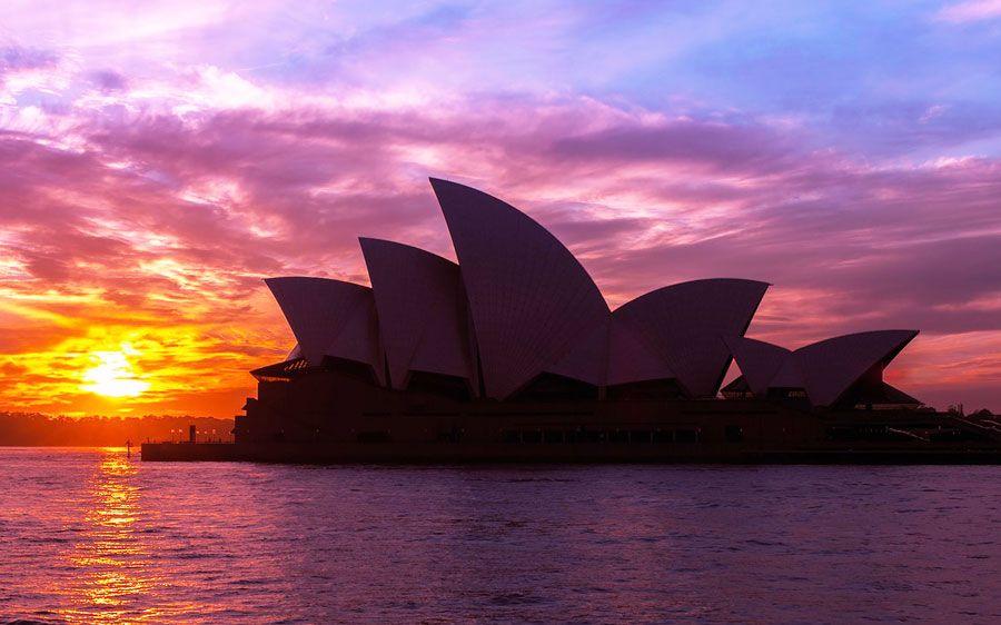 viaje australia, sidney, viaje mujeres