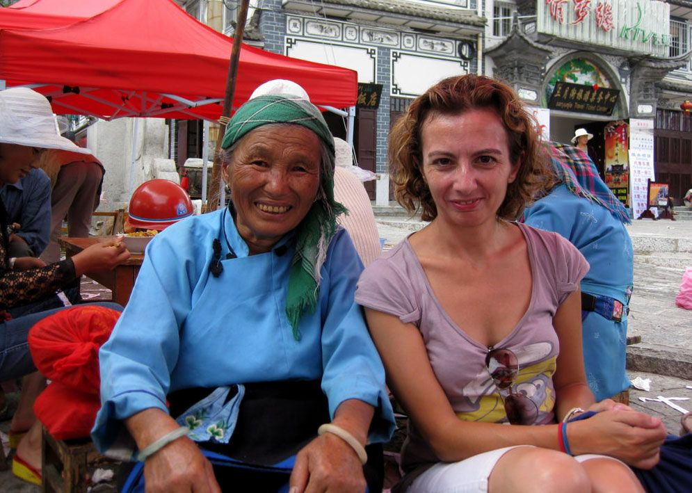 rose serrano, travel with rose, agencias de viajes para mujeres