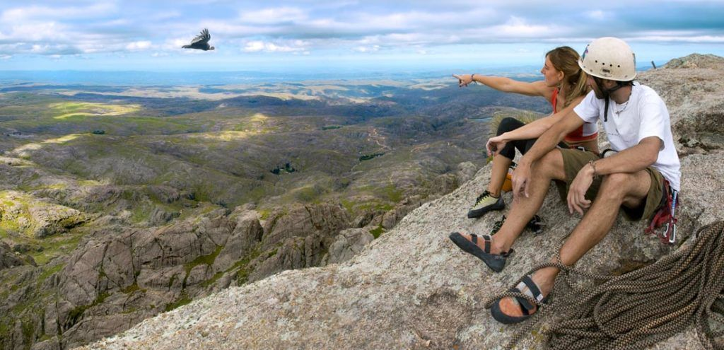 condores en cordoba, viaje argentina, ornitologia argentina