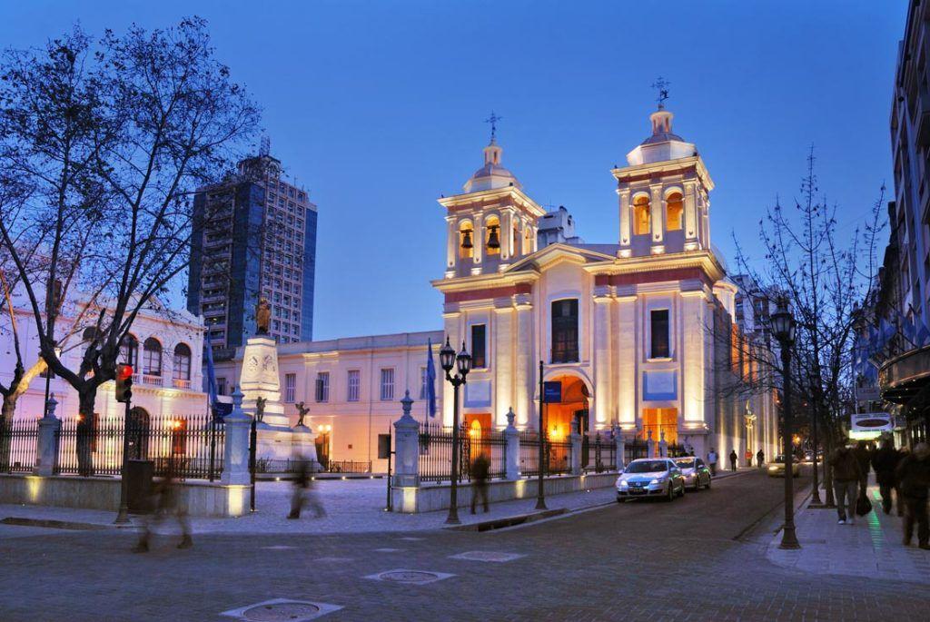 viaje cordoba, argentina