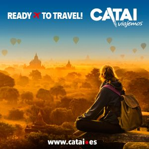 Catai Ready to travel