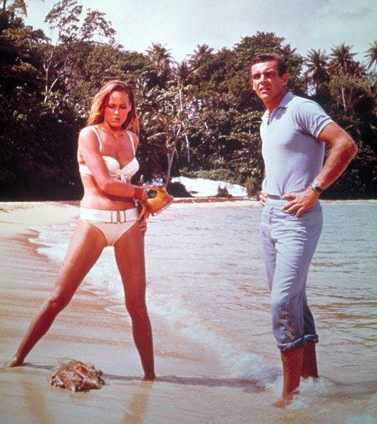 Playa Laughing Waters, viajes de cine, jamaica de cine