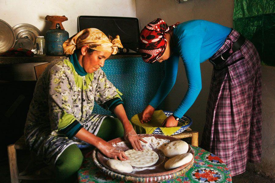 viajes a Marruecos, viajes culturales, mujeres del mundo