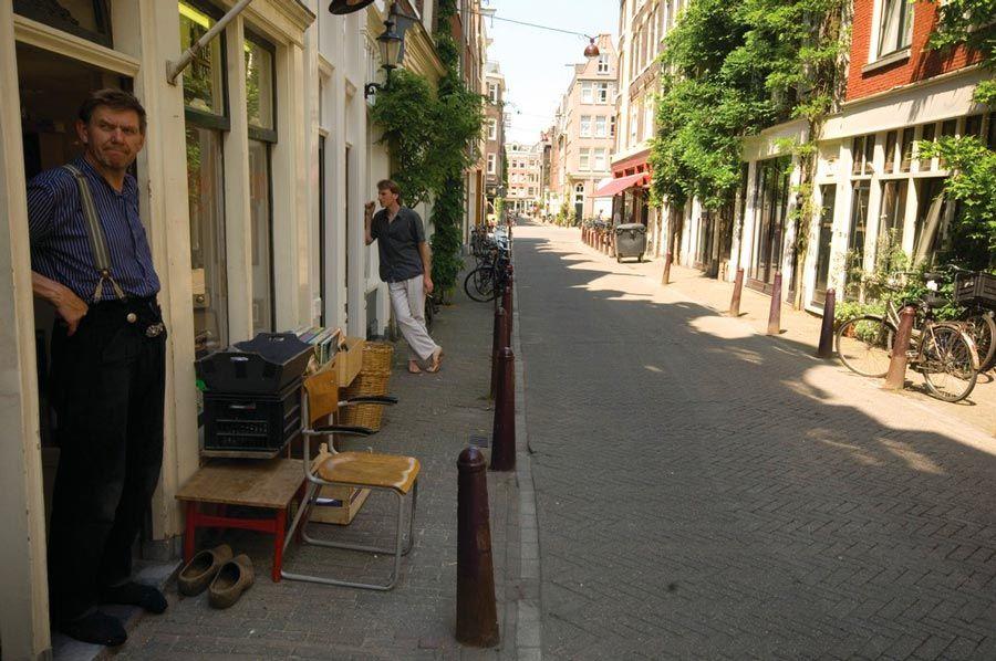 barrio del Jordaan, viaje amsterdam, que ver amsterdam