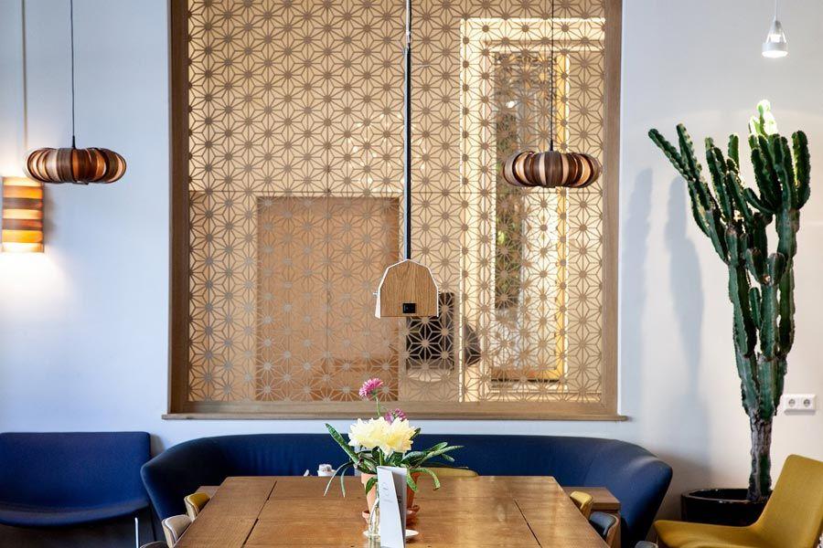 restaurante spirit, comida vegana, restaurantes amsterdam