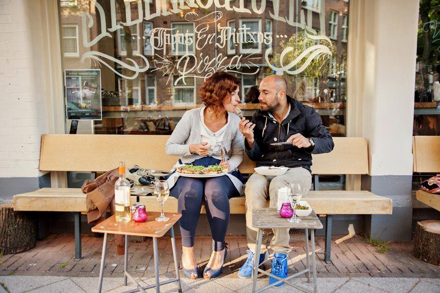 cafeteria amsterdam, que ver amsterdam, amsterdam con amigas