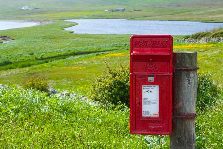 alojamiento en shetland, bed and breakfast shetland, viaje escocia