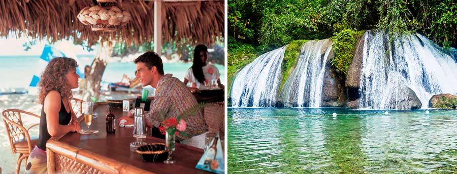 viaje cine jamaica, viajes frikis