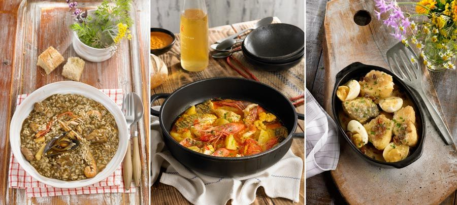 platos de joan roca, cocina madre joan roca, recetas joan roca