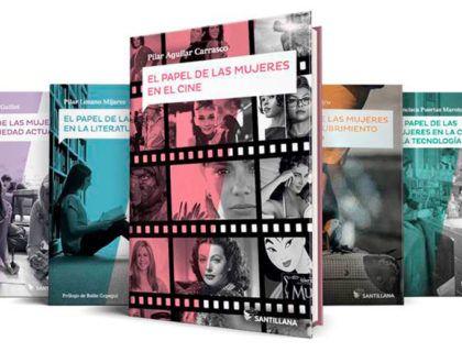 mujeres en la historia, libros de mujeres