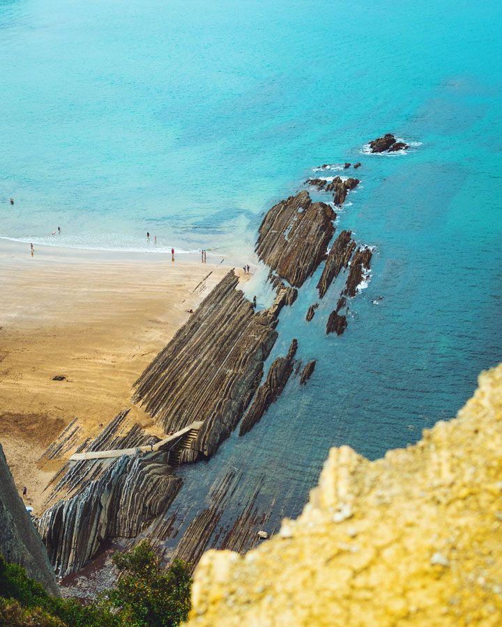 playas de España, las mejores playas, escapada con amigas, escapada en familia