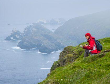 islas shetland de escocia