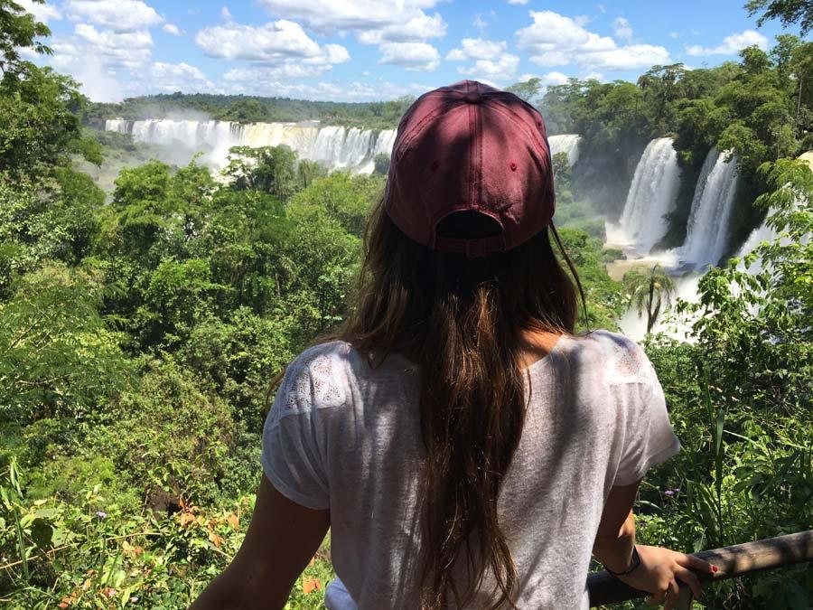 vanessa garrido, viaje argentina, directora de nyx hotel madrid