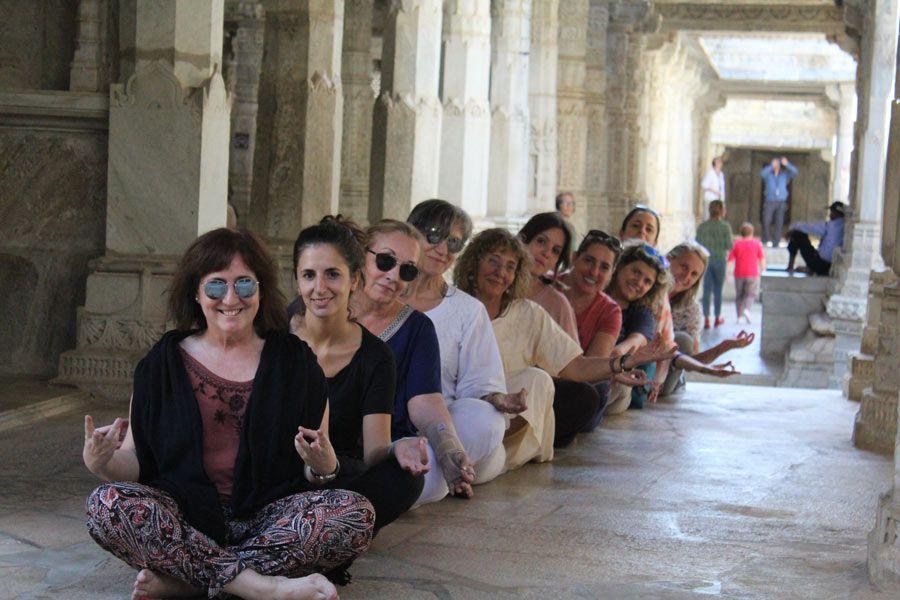 ana blasco, WOM, agencia viajes mujeres, mujeres viajeras, viajar sola en grupo
