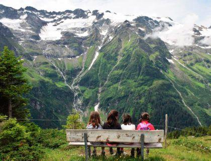 viaje con niños a Suiza, viajes a Suiza, viajes en familias, actividades en la naturaleza