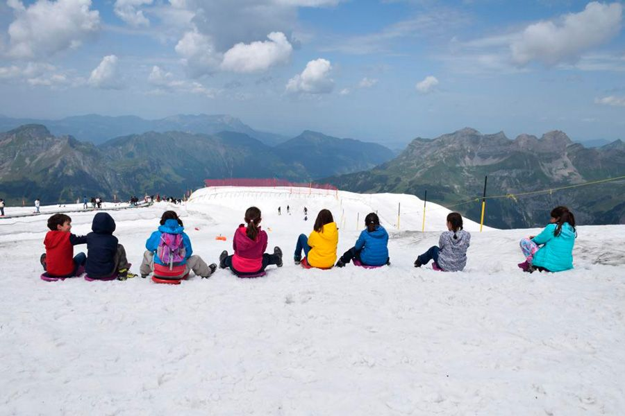 viaje con ninos a Suiza, viajes a Suiza, viajes en familias, actividades en la naturaleza