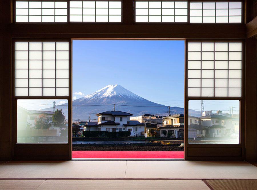 viajar sola a japon