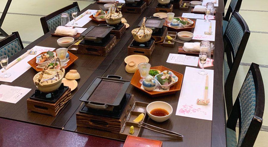 Descubre los secretos de alojarte en un Ryokan en Japón.