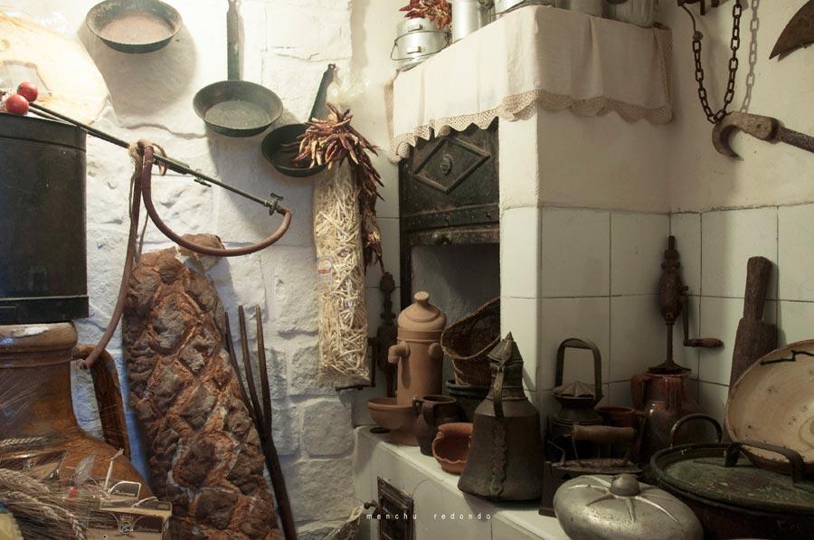 museo de los trullis, viajar alberobello