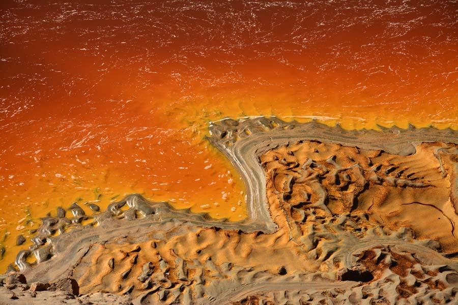 minas riotinto, rio tinto, rio huelva