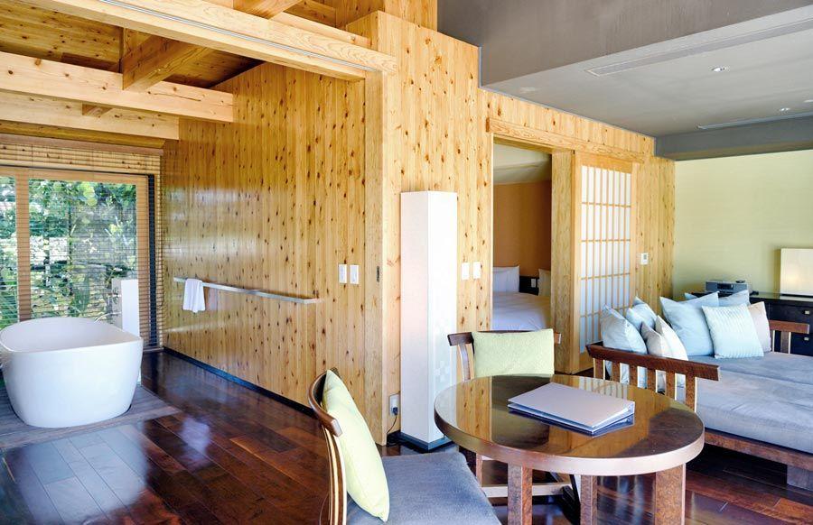 okinawa, viaje japon, alojamiento en okinawa