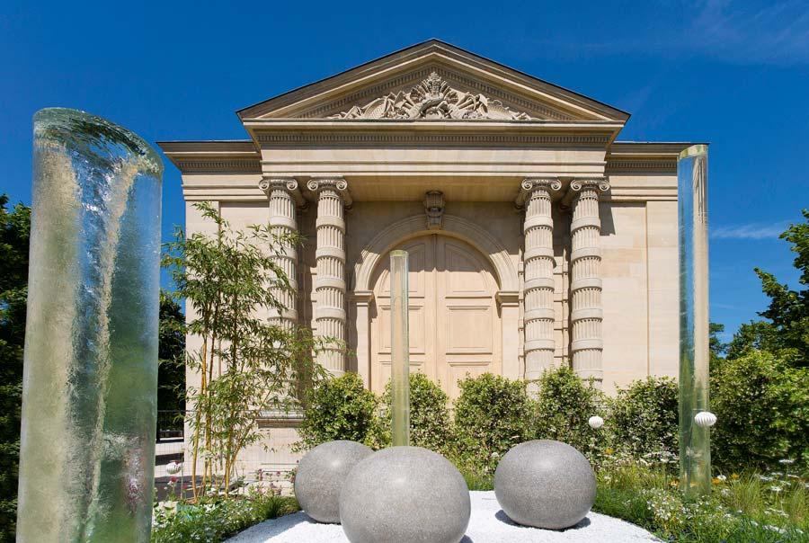 museo orangerie, viaje francia, viaje paris