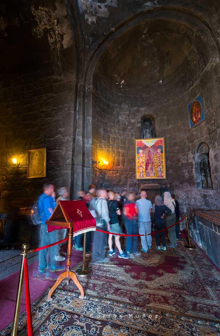 viaje armenia, Sevanavanq Monastery, Sevan Peninsula, Lake Sevan, Gegharkunik Province, Armenia, Middle East