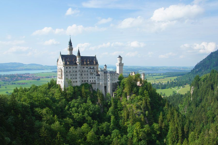 viajes con niños, viajes a Alemania, viajes en familia
