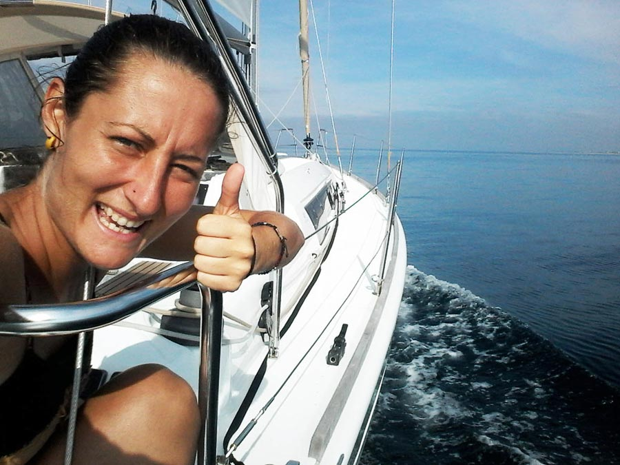 Cristina Senserich, mujer etheria, etheria magazine, viajera, bloguera de viajes