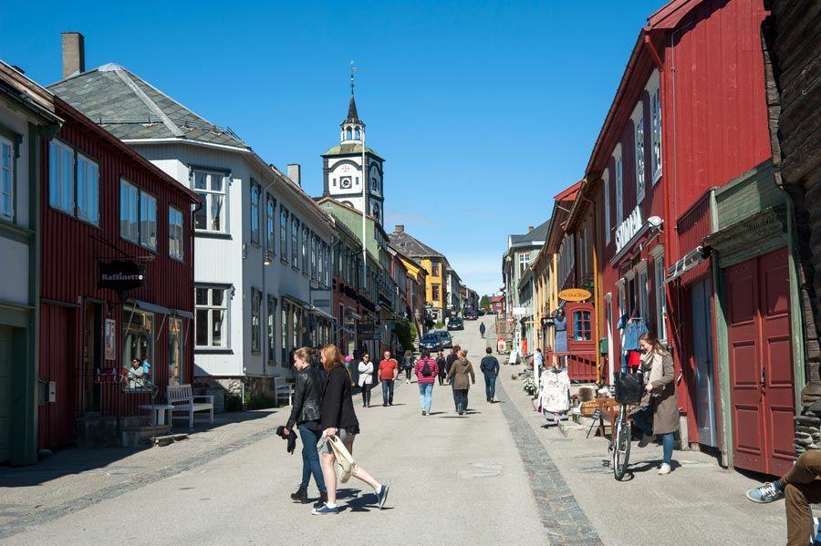 Calle Kjerkgata