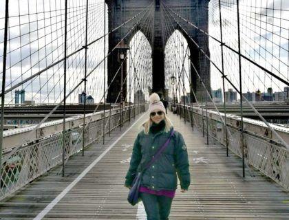 Blanca Zayas, tripadvisor, entrevista mujeres etheria, viaje nueva york