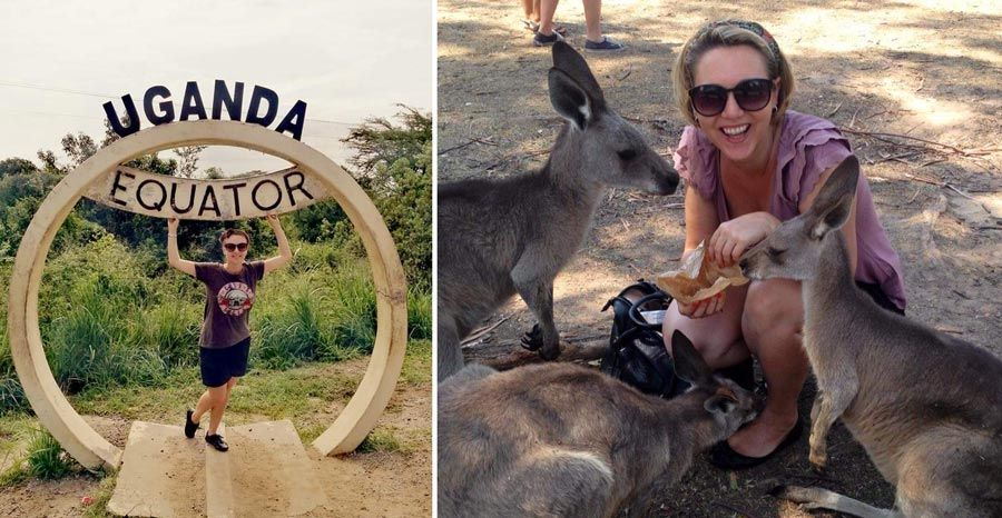 Blanca Zayas, tripadvisor, entrevista mujeres etheria, viaje uganda australia
