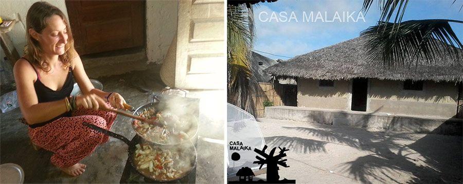 cristina senserrich, viajera etheria, casa malaika mozambique