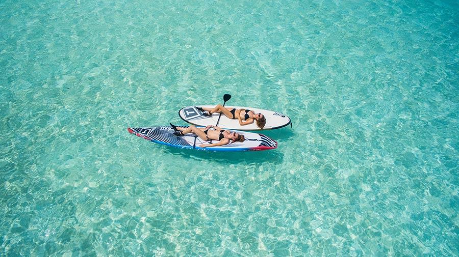 Mejor destino de luna de miel, Maldivas, ranking grandvoyage