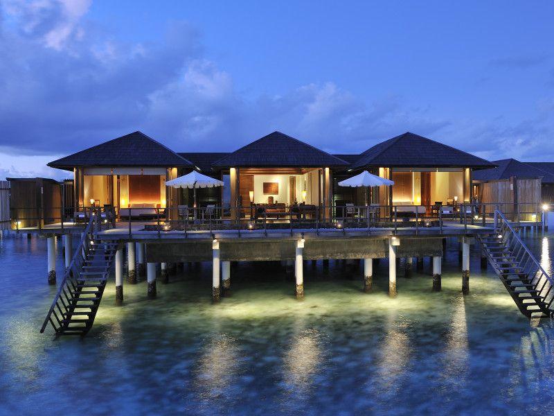 Paradise Island Resort Spa Maldivas, ranking grand voyage