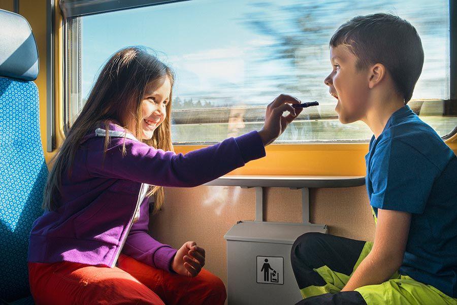 viaje tren brno, viaje familia republica checa