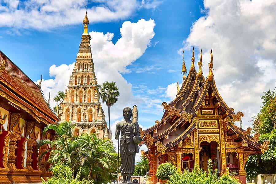 tailandia, destinos 2019, grandvoyage ranking