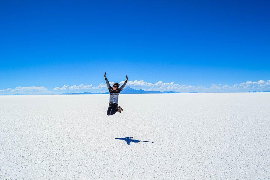 salar uyuni, viajar sola bolivia, viaje sola salar uyuni